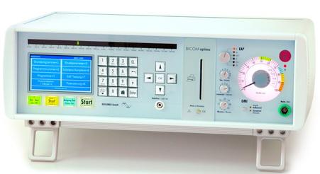 Bioresonančni aparat Bicom optima